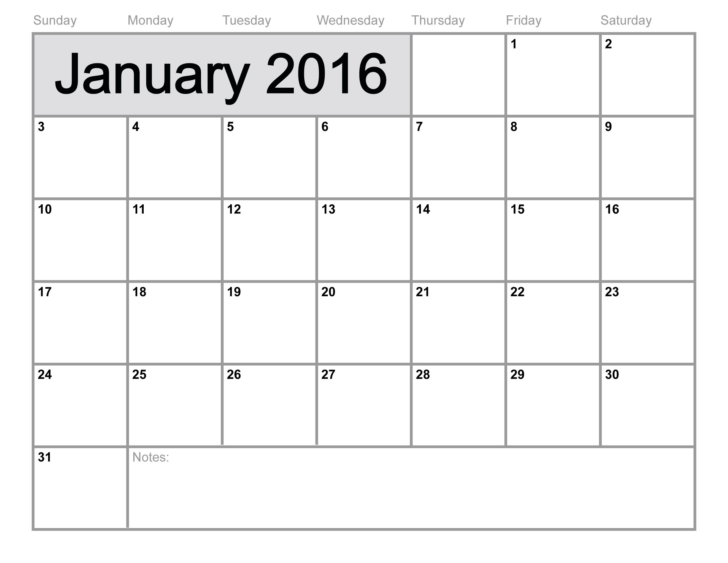 january 2017 printable calendar printable calendar templates