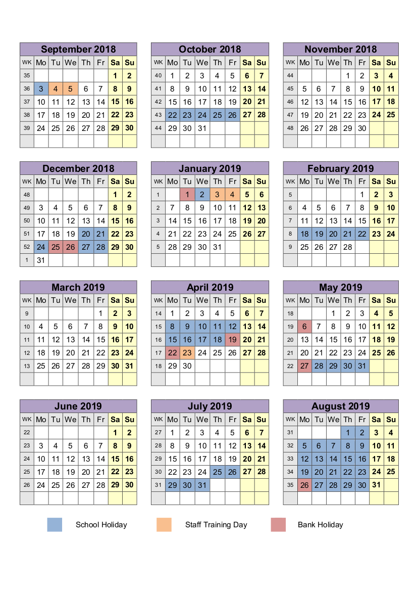 printable calendar 2019 qld queensland template qld school holidays