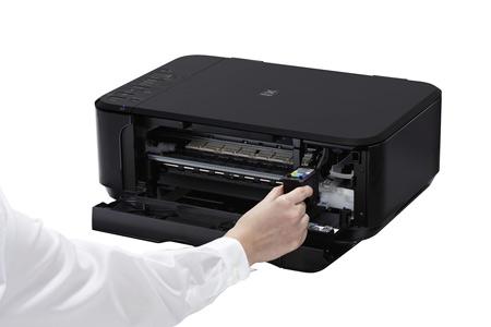 Canon принтера драйвер для pixma mx374