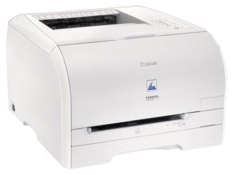 Скачать драйвер принтера Canon i-SENSYS LBP5050
