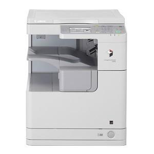 Скачать драйвер принтера Canon iR2520