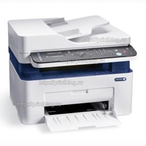 Прошивка для Xerox WC 3025 NI (с факсом) v.3.50.01.05, v.3.50.01.08, v.3.50.01.10
