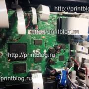Canon MAXIFY MB2040 микросхема 25Q032 со сброшенным счетчиком памперса_2