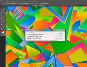 El perfil Adobe RGB 1998