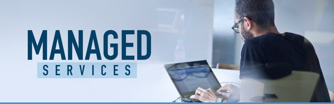 Managed Services Banner