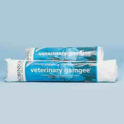 Veterinary Gamgee