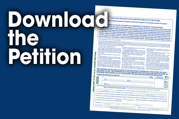Download the Privacy for All Petition