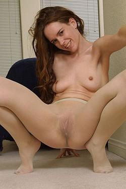curvy women in panties