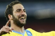 Napoli gjen zëvendësuesin e Higuain