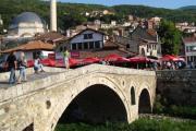 """Filloi """"Java e turizmit"""" në Pizren"""