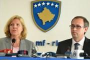 Kosova dhe Gjermania me marrëveshje për bashkëpunim