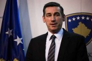 Nëse shpërbëhet Kuvendi, Kadri Veseli ushtron detyrën e presidentit