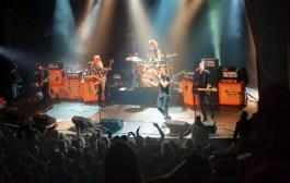 Të mbijetuarit e Bataclanit do ta vazhdojnë koncertin