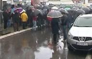 Ish -ushtarët e UÇK-së në Prizren protestuan për njohjen e statusit të veteranit