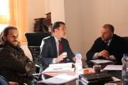 Arbnor Morina zgjedhet kryesues i Këshillit për Trashëgimi Kulturore të Prizrenit