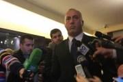 Ramush Haradinaj lëshon takimin: Nuk durohet Isa Mustafa
