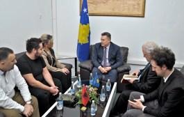 MKRS rrit përkrahjen kulturore për komunitetin turk