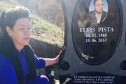 Nëna mallkon vrasësin e Elvis Pistës
