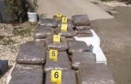 Kapen 40 kilogramë drogë në Vërmicë