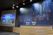 Përballjet në Champions (Foto)
