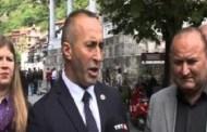 Haradinaj në Prizren: Kosova peng i dy marrëveshjeve të dëmshme dhe korrupsionit