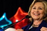 Hillary Clinton e fiton nominimin historik për Presidente