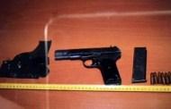 Malishevë: Nxënësi ekspozon armën në shkollë, i konfiskohet nga policia