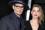 Johnny Depp rrah gruan, dëshmi fotografitë
