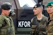 Gjermania redukton numrin e ushtarëve në Kosovë