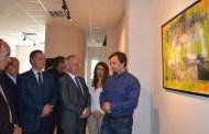 Malishevë: Ekspozitë në nderim të ambasadorit norvegjez