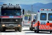 Shoferi i droguar përplasi për vdekje 3-vjeçaren në trotuar