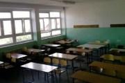 Në Suharekë i vihet zjarri dyshemesë së shkollës