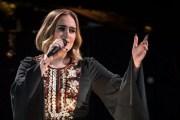 Adele pushton Glastonburyn