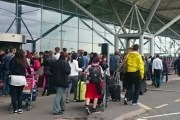 Alarm në Aeroportin e Londrës