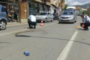 Dy aksidente në Prizren, pesë të lënduar