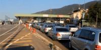 Morine-fluks pushuesish nga Kosova