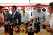 Rahoveci bëhet me treg modern të rrushit