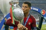 Ronaldo: Ishte sezoni më i mirë i jetës sime