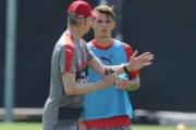 Wenger me fjalë të mëdha për Xhakën