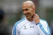 Zidane interesohet për Kanten
