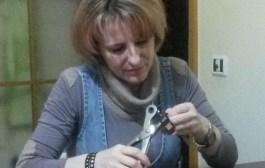 Fatmire Shehu – Sallah, artistja e lëkurës që po e vazhdon traditën në Prizren