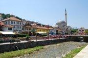 Harrohen mjeshtrit e gërshërëve në Prizren