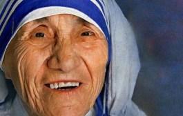 106 vjet nga lindja e Nënës Tereze