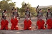 ISIS publikon video me fëmijë