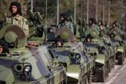 Ushtria serbe stërvitet më tepër me NATO-n sesa me Rusinë