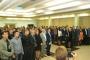 Rinor Rexhaj, kryetar i Forumit Rinor në Degën e AKR-së në Prizren