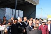 Komuna e Prizrenit subvencionon fermerët me farë gruri