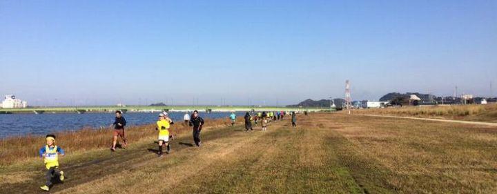 遠賀川さわやかマラソン
