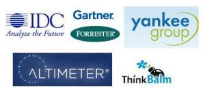 Analyst Firms