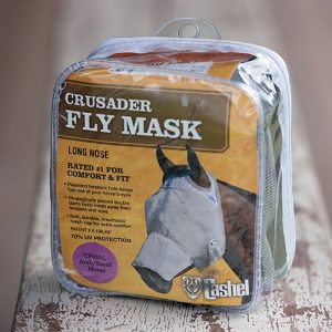 Crusader-Fly-Mask-With-Long-Nose